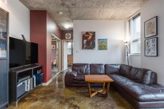 """Photo 5: 405 919 STATION Street in Vancouver: Strathcona Condo for sale in """"LEFT BANK"""" (Vancouver East)  : MLS®# R2594810"""