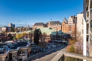 Photo 17: 502 708 Burdett Ave in : Vi Downtown Condo for sale (Victoria)  : MLS®# 872493