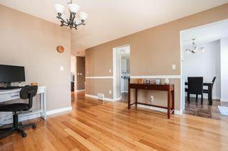 Photo 24: 42 Hearthwood Grove in Winnipeg: Riverbend Residential for sale (4E)  : MLS®# 202111545