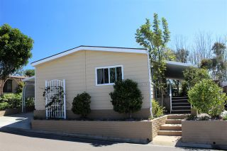 Photo 21: CARLSBAD WEST Manufactured Home for sale : 2 bedrooms : 7319 Santa Barbara #291 in Carlsbad