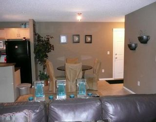 Photo 3: 7112 70 PANAMOUNT Drive NW in CALGARY: Panorama Hills Condo for sale (Calgary)  : MLS®# C3382340