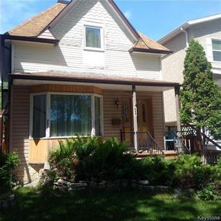 Photo 2: 486 Banning Street in Winnipeg: West End Residential for sale (5C)  : MLS®# 1715423