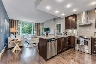 """Photo 13: 705 1415 PARKWAY Boulevard in Coquitlam: Westwood Plateau Condo for sale in """"CASCADE"""" : MLS®# R2585886"""
