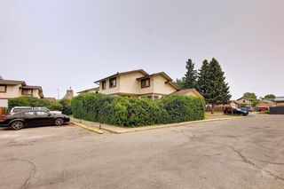 Photo 40: 1 75 TEMPLEMONT Way NE in Calgary: Temple Row/Townhouse for sale : MLS®# A1138832