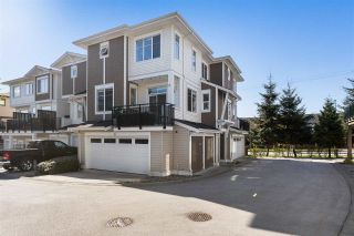 Photo 1: 14 19433 68 Avenue in Surrey: Clayton Townhouse for sale (Cloverdale)  : MLS®# R2571381