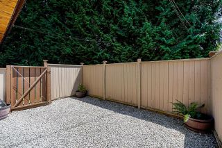 Photo 27: 274 MARINER Way in Coquitlam: Coquitlam East House for sale : MLS®# R2599863