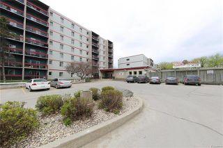 Photo 1: 120 35 Valhalla Drive in Winnipeg: North Kildonan Condominium for sale (3G)  : MLS®# 1813278