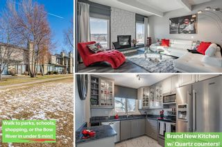 Photo 1: 14 7166 18 Street SE in Calgary: Ogden Row/Townhouse for sale : MLS®# A1091974