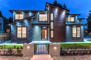 Photo 1: 1550 WINSLOW AVENUE in Coquitlam: Central Coquitlam House for sale : MLS®# R2197643
