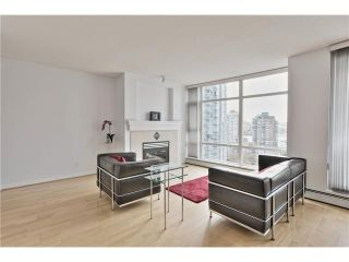 "Photo 5: 1708 198 AQUARIUS Mews in Vancouver: Yaletown Condo for sale in ""AQUARIUS 2"" (Vancouver West)  : MLS®# V1059112"