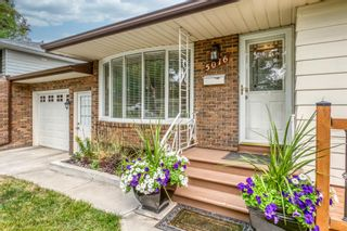 Photo 3: 5016 2 Street NW in Calgary: Thorncliffe Detached for sale : MLS®# A1134223