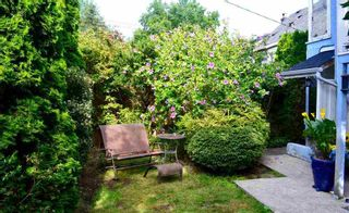 Photo 15: 2656 12TH AVENUE in Vancouver West: Home for sale : MLS®# R2092311