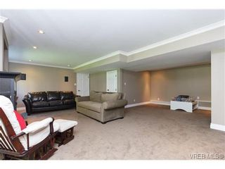 Photo 10: 3960 Lexington Ave in VICTORIA: SE Arbutus House for sale (Saanich East)  : MLS®# 739413
