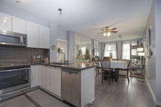 Photo 2: 434 15168 33 AVENUE in Surrey: Morgan Creek Condo for sale (South Surrey White Rock)  : MLS®# R2423215