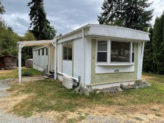 Photo 17: 16 6225 Lugrin Rd in Port Alberni: PA Alberni Valley Manufactured Home for sale : MLS®# 884327