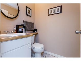 Photo 18: 13 5271 204 STREET in Langley: Langley City Townhouse for sale : MLS®# R2156369