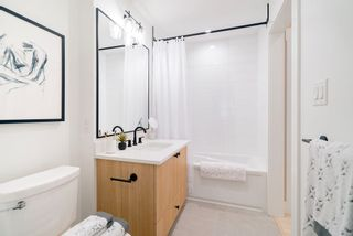 """Photo 12: E111 12040 PLAZA Street in Maple Ridge: West Central Townhouse for sale in """"ERA"""" : MLS®# R2566351"""
