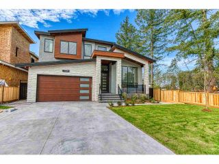 "Photo 1: 7729 156 Street in Surrey: Fleetwood Tynehead House for sale in ""Fleetwood"" : MLS®# R2407801"