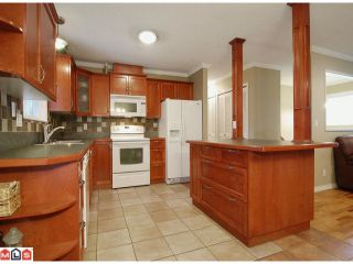 """Photo 5: 4815 201 Street in Langley: Langley City House for sale in """"Simonds"""" : MLS®# F1202417"""