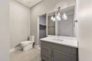 Photo 46: 4914 WOOLSEY Court in Edmonton: Zone 56 House for sale : MLS®# E4227443