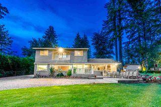 Photo 1: 13105 56 Avenue in Surrey: Panorama Ridge House for sale : MLS®# R2413426
