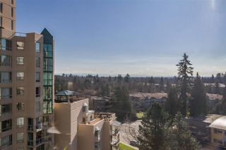 "Photo 16: 902 1189 EASTWOOD Street in Coquitlam: North Coquitlam Condo for sale in ""The Cartier"" : MLS®# R2463279"