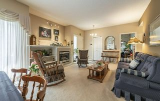Photo 10: 52 2508 HANNA Crescent in Edmonton: Zone 14 Carriage for sale : MLS®# E4205917