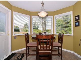 """Photo 10: 21341 87B Avenue in Langley: Walnut Grove House for sale in """"Forest Hills"""" : MLS®# F1407480"""