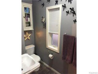Photo 8: 559 Larsen Avenue in Winnipeg: East Kildonan Residential for sale (North East Winnipeg)  : MLS®# 1617241
