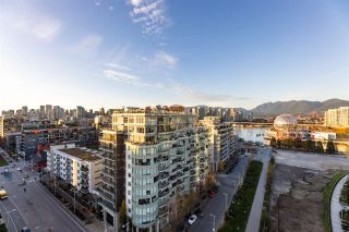 "Photo 14: 1506 1708 ONTARIO Street in Vancouver: Mount Pleasant VE Condo for sale in ""Pinnacle on the Park"" (Vancouver East)  : MLS®# R2539418"