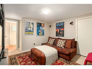 Photo 16: 762 E 8TH Street in North Vancouver: Boulevard House for sale : MLS®# V1123795