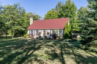 Photo 1: 307539 Hockley Road in Mono: Rural Mono House (2-Storey) for sale : MLS®# X4560794