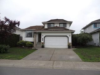 Photo 1: 31347 SOUTHERN Drive in Abbotsford: Abbotsford West House for sale : MLS®# R2138740