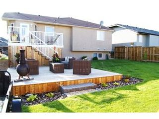 Photo 22: 207 Brookside Court: Warman Single Family Dwelling for sale (Saskatoon NW)  : MLS®# 388565