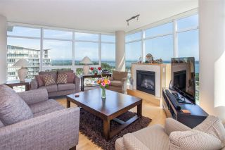 """Photo 6: 1301 1473 JOHNSTON Road: White Rock Condo for sale in """"Miramar Towers"""" (South Surrey White Rock)  : MLS®# R2174785"""