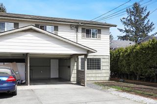 Photo 18: B 2016 Choquette Rd in : CV Courtenay City Half Duplex for sale (Comox Valley)  : MLS®# 873352