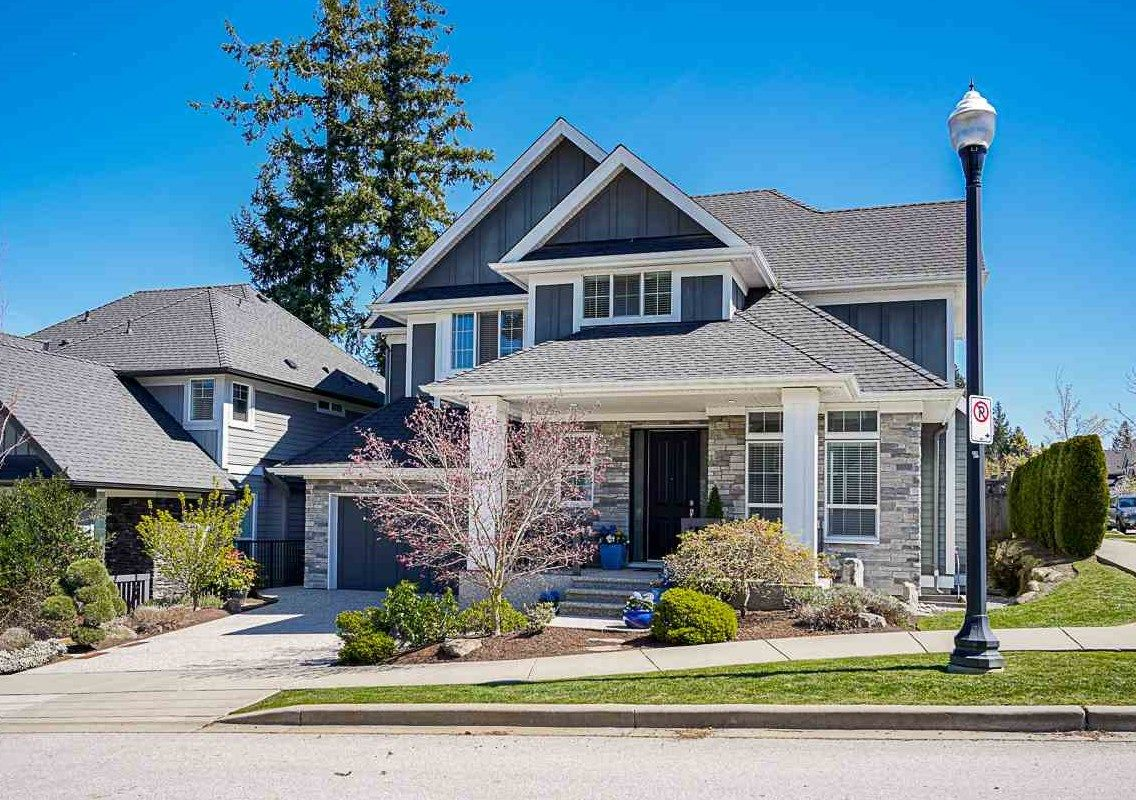 Main Photo: 2852 161 Street in Surrey: Grandview Surrey House for sale (South Surrey White Rock)  : MLS®# R2565736
