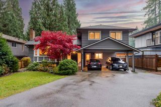 Main Photo: 1455 KILMER ROAD in North Vancouver: Lynn Valley House for sale : MLS®# R2515575