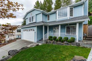 "Photo 1: 3953 WATERTON Crescent in Abbotsford: Abbotsford East House for sale in ""Sandy Hill"" : MLS®# R2493073"
