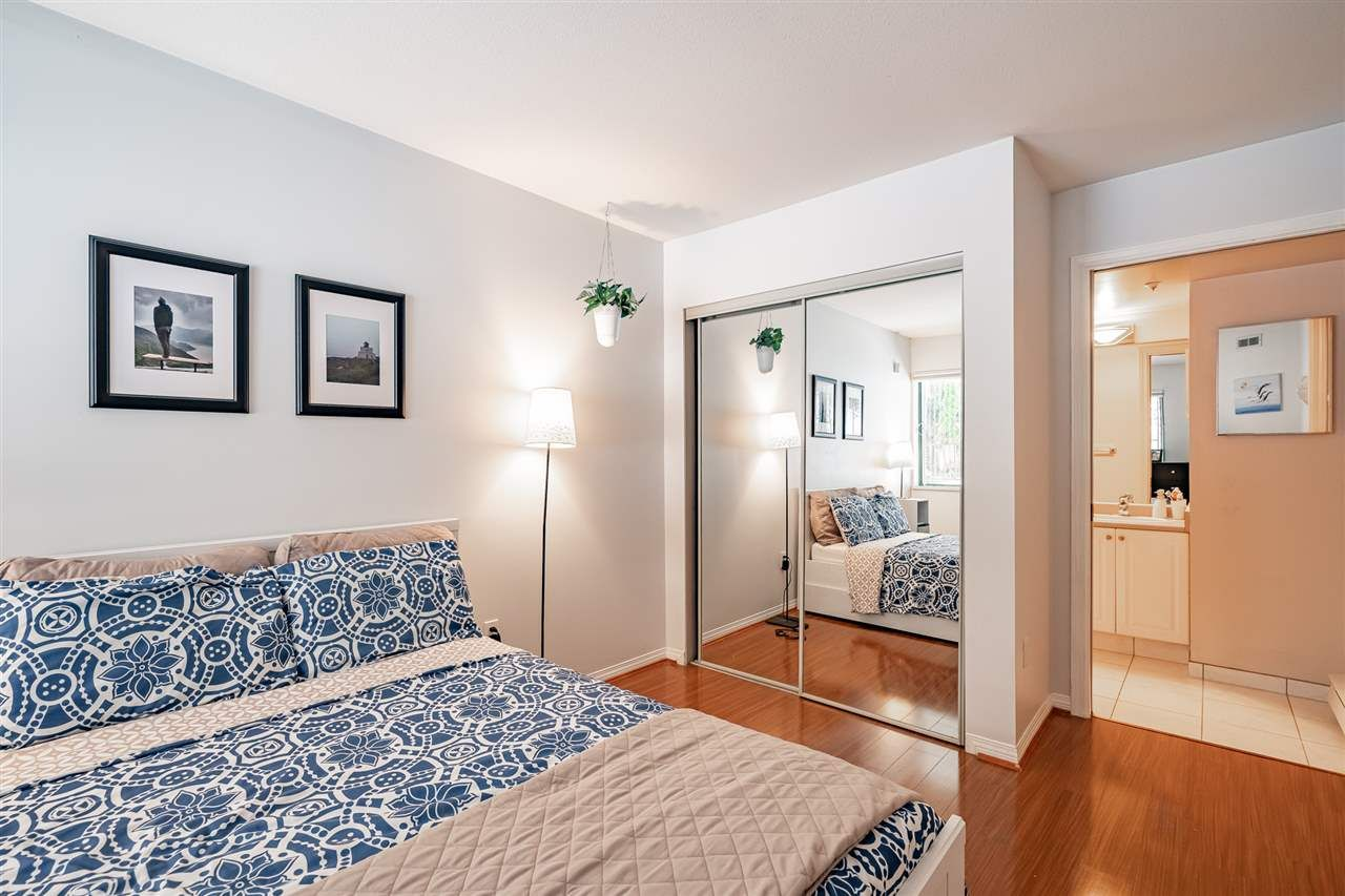 """Photo 16: Photos: 108 2677 E BROADWAY in Vancouver: Renfrew VE Condo for sale in """"BROADWAY GARDENS"""" (Vancouver East)  : MLS®# R2434845"""