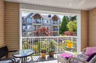 "Photo 21: 204 1428 PARKWAY Boulevard in Coquitlam: Westwood Plateau Condo for sale in ""MONTREAUX"" : MLS®# R2525629"