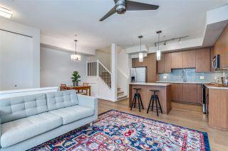 Photo 6: 217 735 W 15TH STREET in North Vancouver: Mosquito Creek Townhouse for sale : MLS®# R2508481