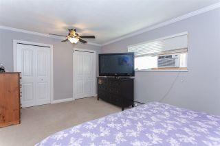 "Photo 14: 30 11757 207 Street in Maple Ridge: Southwest Maple Ridge Townhouse for sale in ""HIDDEN CREEK ESTATES"" : MLS®# R2326886"