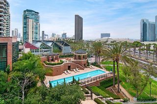 Photo 22: Condo for sale : 2 bedrooms : 500 W Harbor Dr #124 in San Diego