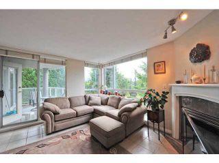"Photo 6: 205 8450 JELLICOE Street in Vancouver: Fraserview VE Condo for sale in ""THE BOARDWALK"" (Vancouver East)  : MLS®# V1087138"