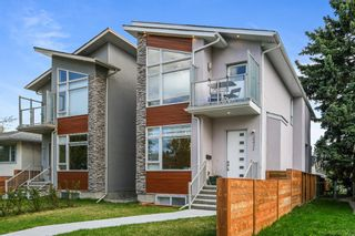 Main Photo: 2231 25 Avenue NW in Calgary: Banff Trail Detached for sale : MLS®# A1112906