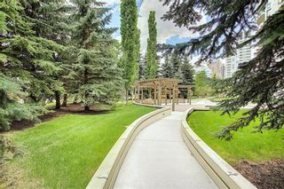 Photo 37: 113 1108 6 Avenue SW in Calgary: Downtown West End Apartment for sale : MLS®# C4299733