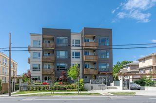 Photo 1: 405 317 E Burnside Rd in : Vi Burnside Condo for sale (Victoria)  : MLS®# 871700