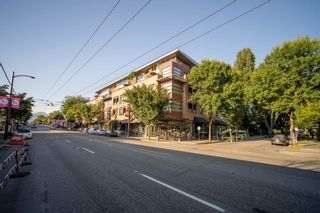 Photo 34: 402 2250 COMMERCIAL DRIVE in Vancouver: Grandview Woodland Condo for sale (Vancouver East)  : MLS®# R2599837
