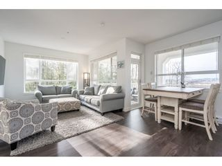 """Photo 5: 204 16380 64TH Avenue in Surrey: Cloverdale BC Condo for sale in """"The Ridge at Bose Farm"""" (Cloverdale)  : MLS®# R2535552"""